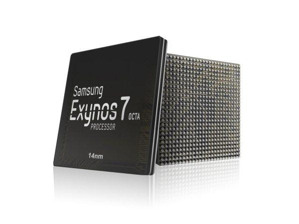 samsung chipset-Exynos-7420