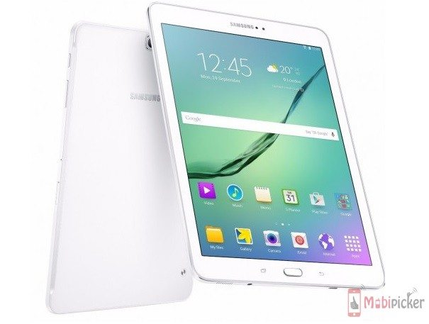 Samsung Galaxy Tab S2 to go on sale in Korea on August 11
