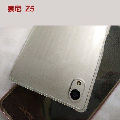 sony xperia z5, dummy image, leaks, specs