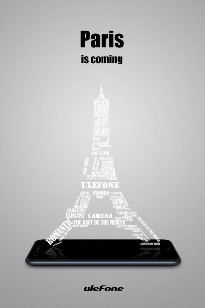 huawei paris phone image, features, specs