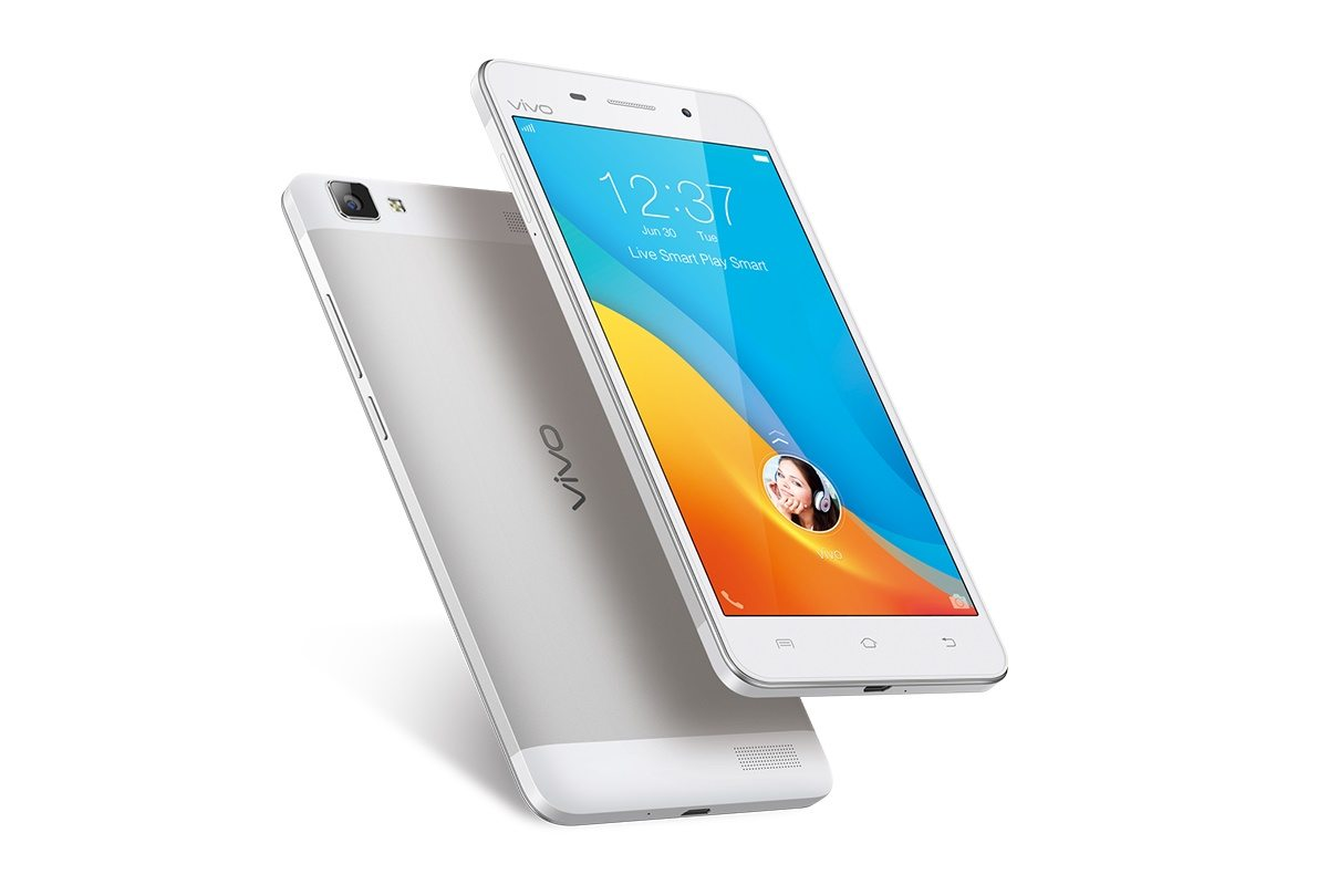 vivo y37, specification, announce, image