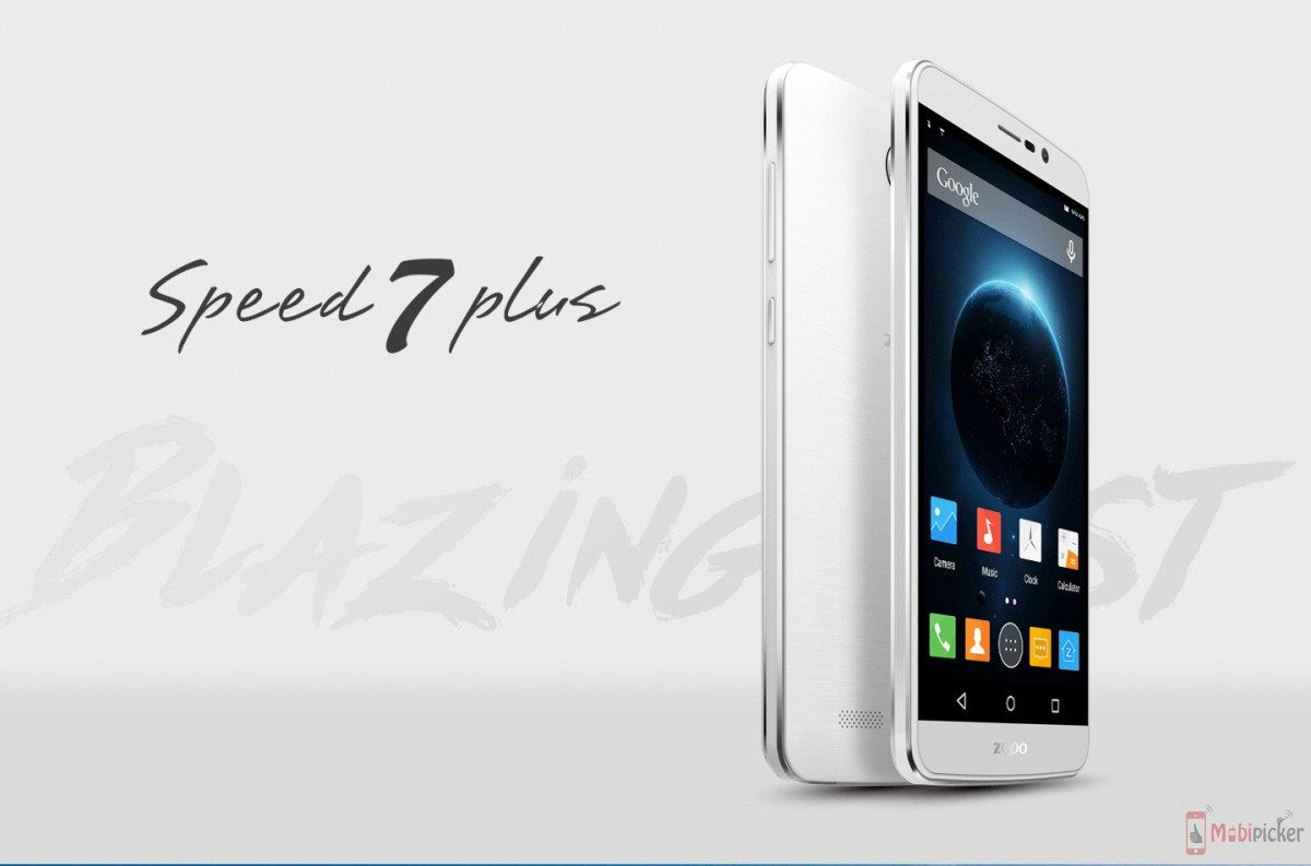 zopo speed 7 plus, price, offer, image, specs