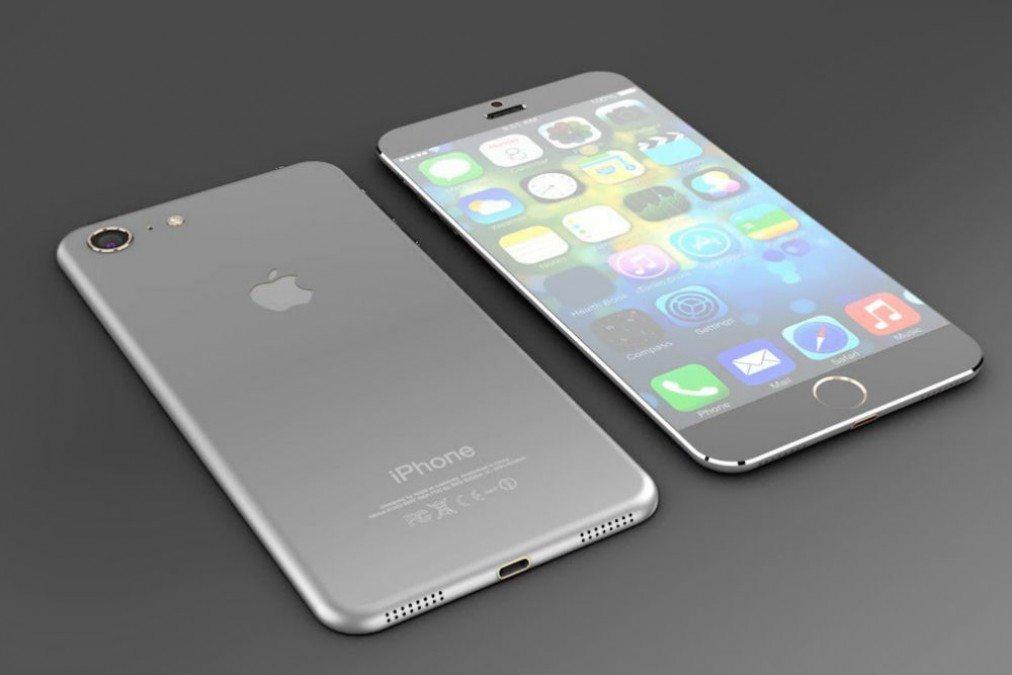 apple, iphone 7, waterproof coating