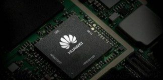 Huawei Chipset
