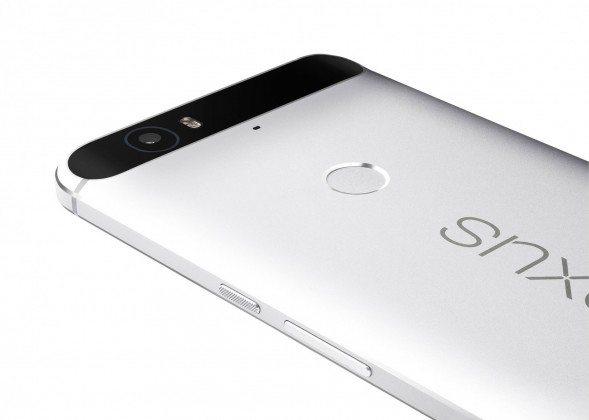 Huawei, Nexus 6P, 6P images, Nexus 6P promo video