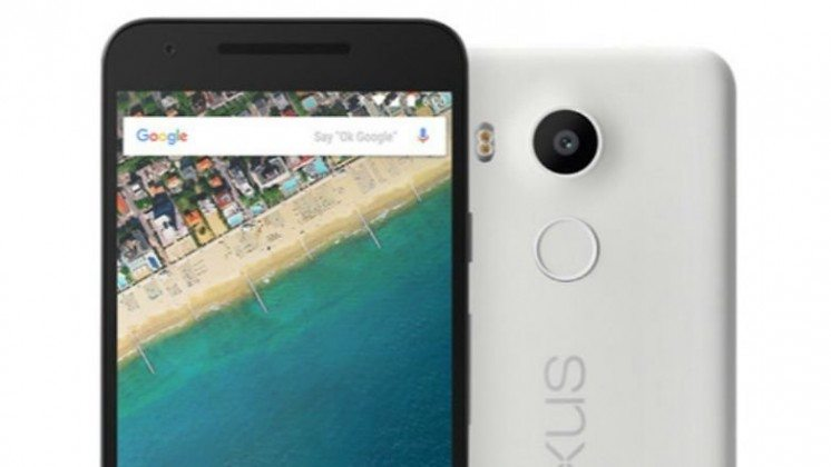 Google, LG Nexus 5X, images, promo video, launched