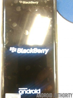 blackberry venice new pictures leak
