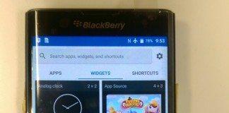 blackberry venice new pictures leak