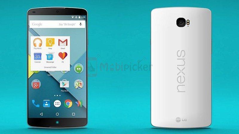 Google, nexus, 5X