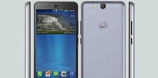 micromax canvas juice 3 q392 launches in india, price