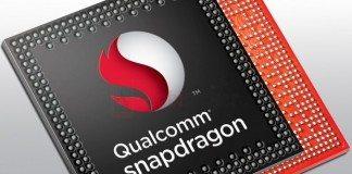 snapdragon 820, snapdragon 810, chpset, silicon, processor