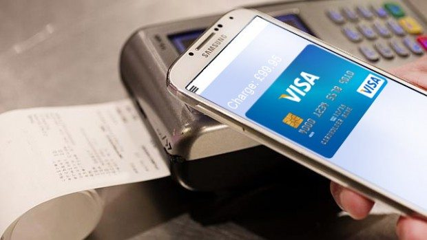 samsung pay launched in usa