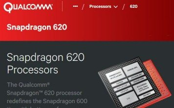 snapdragon 620 gfxbench