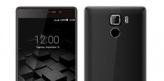 umi fair launches, cheapest fingerprint smartphone