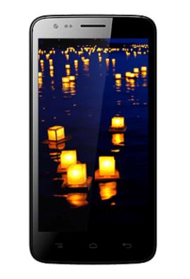 Videocon Infinium Z51Q Star launch, image, specs, price, features, specifications