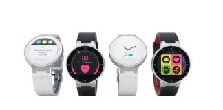 alcatel onetouch watch, india, price, specs