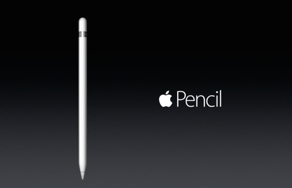 apple pencil, ipad pro