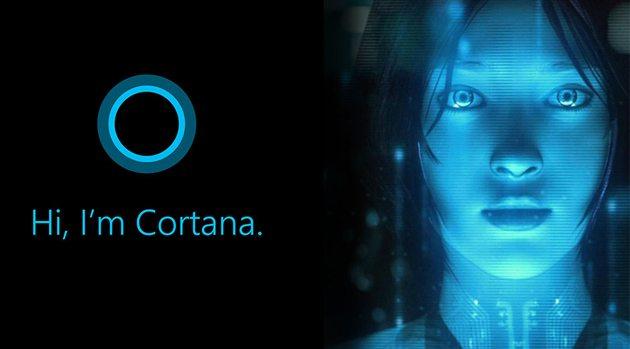 future of smartphones, cortana, hi im cortana, virtual assistant