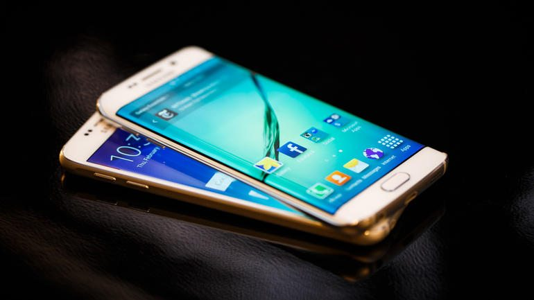 samsung galaxy s6, galaxy s6 edge, software update