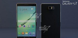 Samsung, Samsung Galaxy S7, flagship