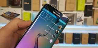 Android 5.1.1 Lollipop, Samsung Galaxy S6, Samsung Galaxy S6 Edge, update