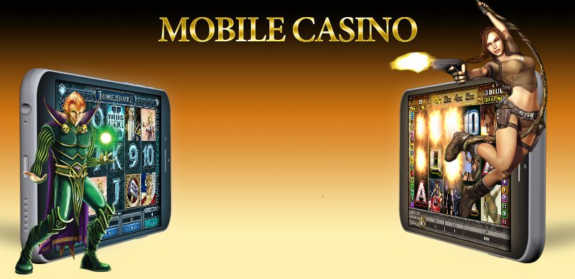 smartphones role in casino