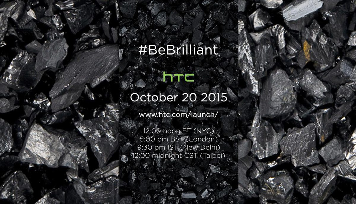 htc one a9 launching on october 20