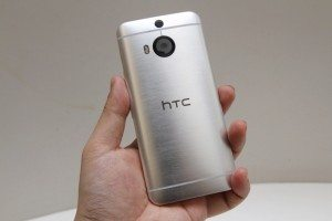 htc one m9+ aurora edition