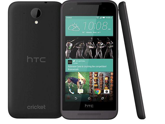 htc desire 520 hits cricket in us, price, specs