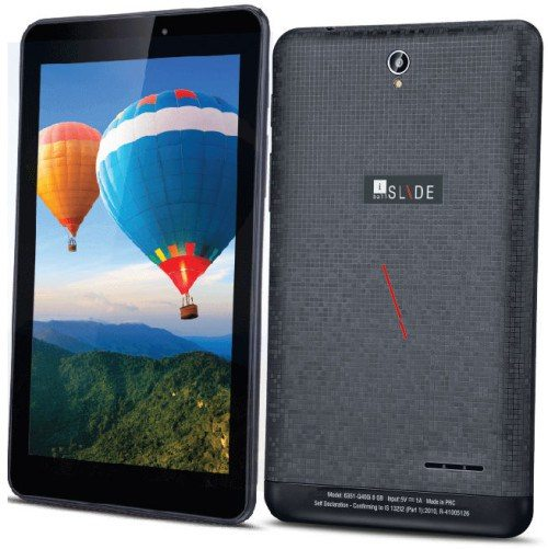 iBall, iBall Slide 6351-Q400i, tablet