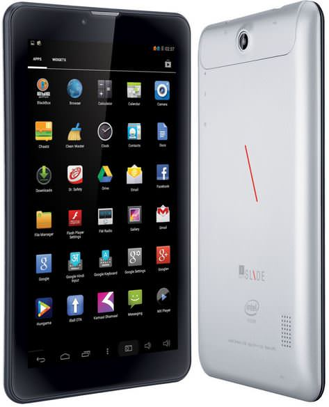 iBall, iBall Slide Brillante, tablet