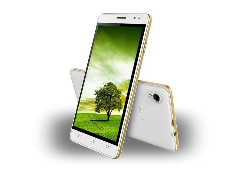 intex aqua slice ii launches, specs, price