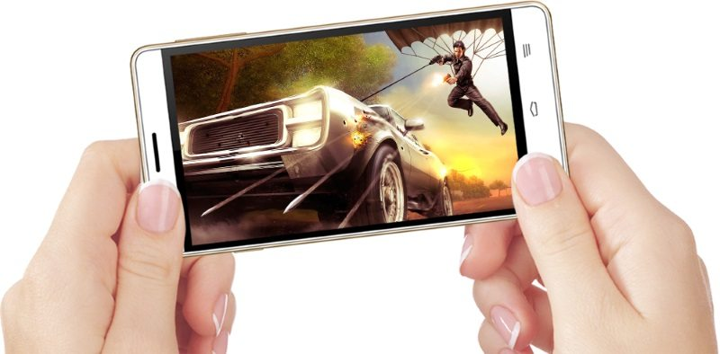 intex aqua slice ii launches, price in india