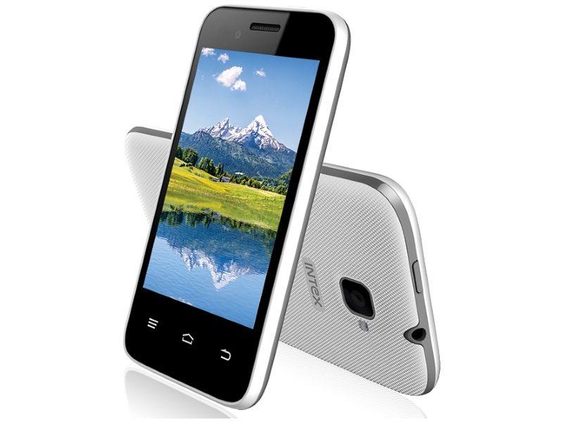 intex aqua v5, specs, features, image, price