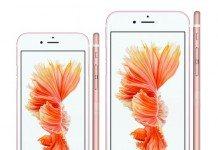 iphone 6s, iphone 6s plus, ram 2gb