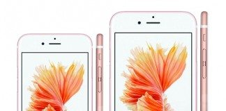 iphone 6s, iphone 6s plus, ram 2gb