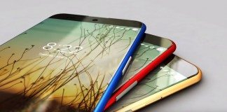 iPhone 7 rumors, design