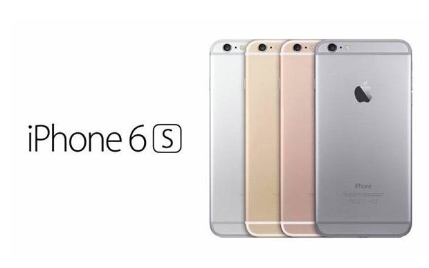 Apple, iOS, IPhone 6S, IPhone 6s Plus, Sprint, Verizon, market, third position, carrier