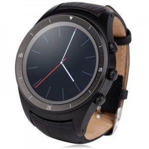 k8 round dial 3g smartwatch