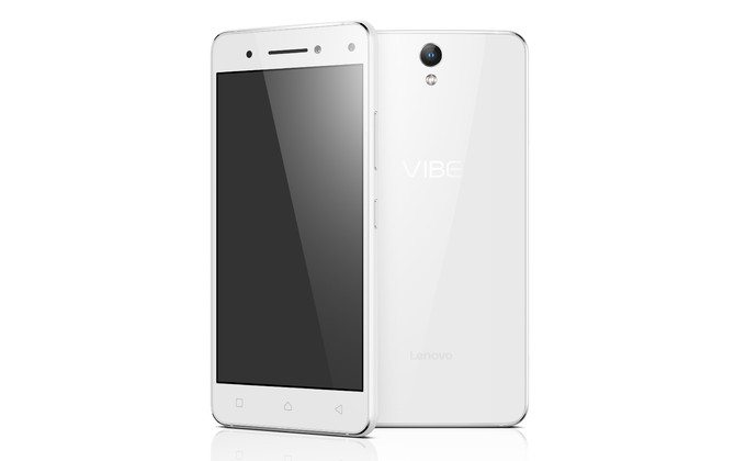 lenovo vibe s1 announced, specifications, price, features