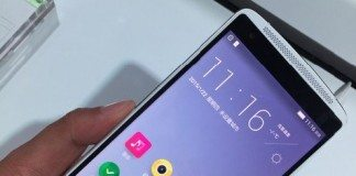 lenovo vibe x3, lemon x, real life photos, leaks, China Telecommunications Exhibition, images