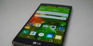 LG Class, Android 5.1.1 Lollipop, Asian Markets, Revealed, South Korea