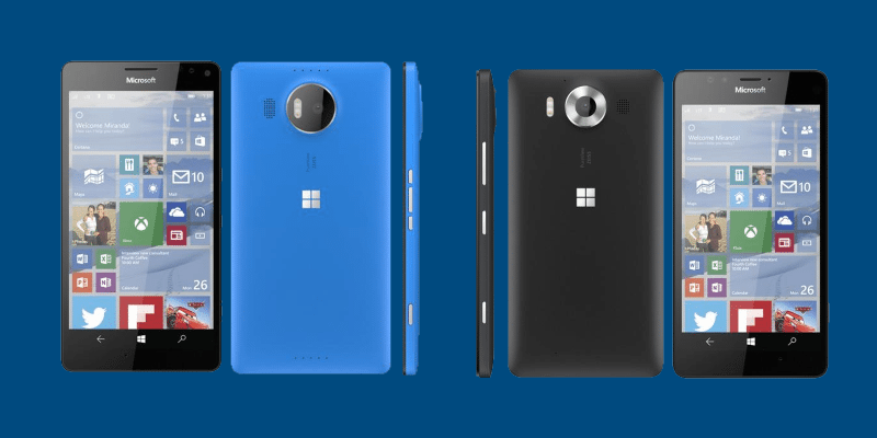 lumia 950 xl, price, equivalent to iPhone 6s