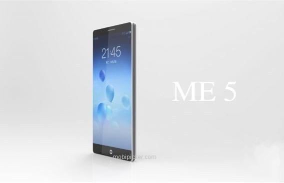 meizu me5 leaks, image