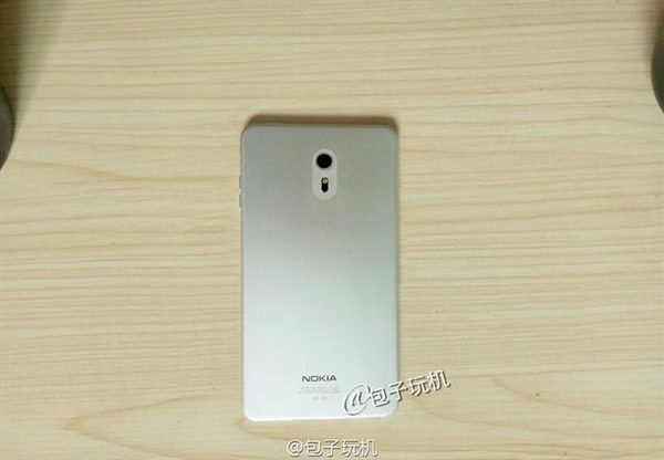 nokia c1 android phone real image, leaks