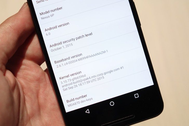 stagefright vulnerability, security patch, Android, Marshmallow 6.0