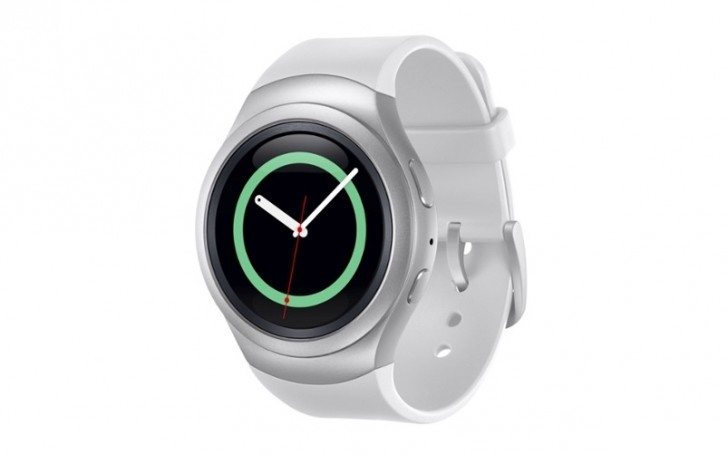 samsung gear s2 smartwatch goes official