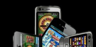 smartphones changed way we play casino, role of smartphones in casino
