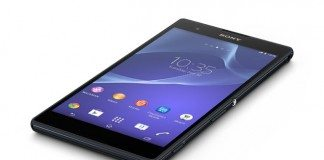 sony xperia t2 ultra dual android 5.1.1 software update