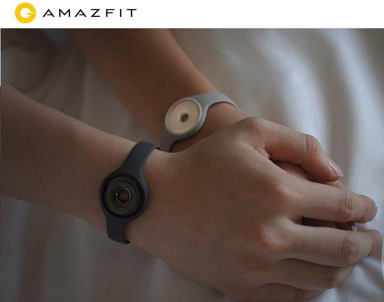 xiaomi amazfit fashionable stylish smart wearable